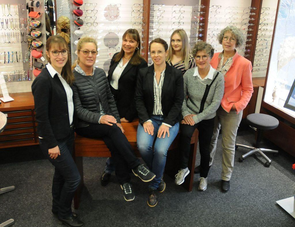 Optik Meck Team Schwabach